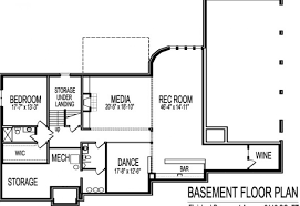 2 bedroom house plans with basement sensational craftsman cottage house plans house style and plans