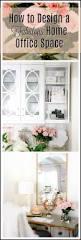 how to design a fabulous home office space randi garrett design