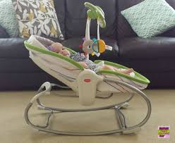 Tiny Love Bouncer Chair Tiny Love Rocker Napper Review U0026 On The Go My Nature Pals Stroll