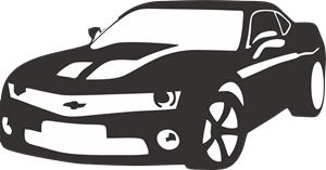 camaro logos camaro logo vector cdr free