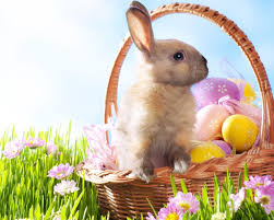 why do easter dates move around and why the easter bunny
