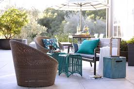 unique of outdoor patio furniture cushions beside iron table on