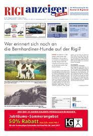 G Stige Hochglanz K Hen Rigi Anzeiger 10 März 2017 By Rigi Anzeiger Gmbh Issuu