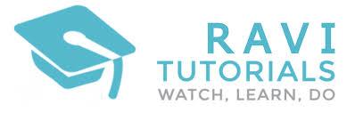 johari window ravi tutorials