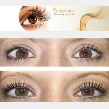 elleebana one shot lash lift learning how to do this in the very
