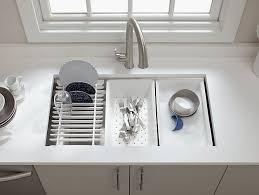 prolific stainless steel kitchen sink ikea kitchen sink accessories fresh k 5540 prolific under mount