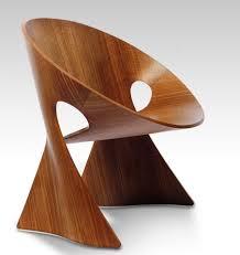 Mobius Chair The Möbius Chair By Frans Schrofer Contemporist