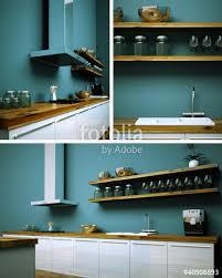 küche türkis küchendesign küche türkis stockfotos und lizenzfreie bilder auf