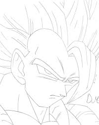 dragon ball z how to draw pencil art drawing