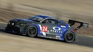 rotek racing audi tt rs wins 25 hours of thunderhill autoweek