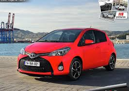 toyota company cars toyota yaris 5 doors specs 2014 2015 2016 2017 autoevolution