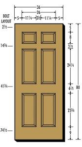 Interior Door Width Code by Adaag Door Width U0026 Elevator Door Size U0026 Elevator Door Sizes