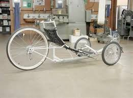 Recliner Bicycle by Top 10 Recumbent Bikes Make