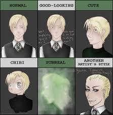 Draco Memes - style meme draco malfoy by glitchb0t on deviantart