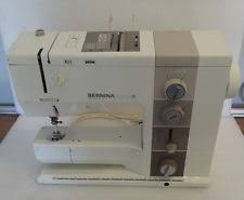 bernina sewing machine ebay