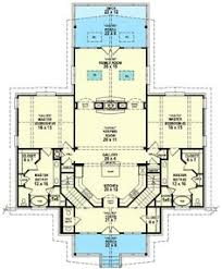 dual master bedroom floor plans plan 15705ge dual master bedrooms house plans bonus rooms and