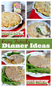 two quick and easy family dinner ideas the love nerds dinner made easy 2 quick dinner ideas the whole family will love with little