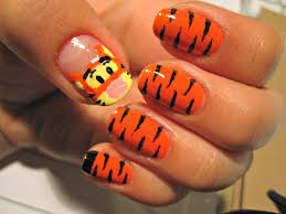 the 38 best images about tijgertje on pinterest nail arts