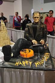 Pinterest Halloween Cakes 110 Best Halloween Cakes Images On Pinterest Halloween Foods