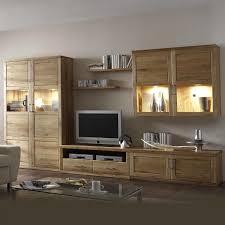 massivholz wohnwand moebelde wohnwand wunderbare auf wohnzimmer ideen mit tv 12