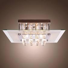 Flush Mount Bathroom Lighting Cool Flush Mount Ceiling Lights Lightings And Lamps Ideas