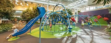 devonian garden indoor playground