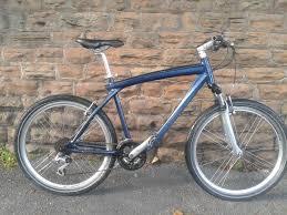 bmw mountain bike genuine bmw m series cruise bike bicycle cycle hard tail mountain