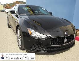 2017 maserati ghibli engine maserati of marin new inventory for sale in san rafael ca 94901