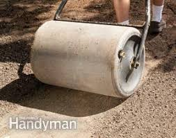 How To Plant A Garden In Your Backyard Lawns How To Reseed Family Handyman
