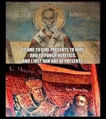 St Nicholas Meme - worth a listen david sedaris s six to eight black men the