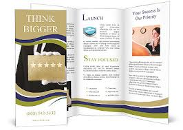 hotel brochure design templates luxury hotel brochure template design id 0000007826