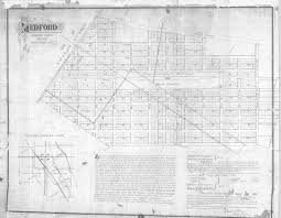 Medford Oregon Map by Random Notes And Clues