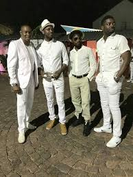 all white party all white party zgossip