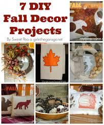 Fall Decor Diy - 7 diy fall decor projects in the garage