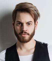 cool beard styles hair hairstyle picture magz