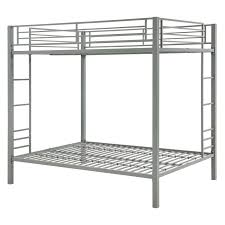 DHP Zurich Full Over Full Bunk Bed Hayneedle - Full over full bunk bed