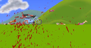 happy wheels hacked full version all 25 characters blood happy wheels wiki fandom powered by wikia