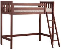 Canwood Bunk Bed Canwood Alpine Ii Loft Bed Ojcommerce