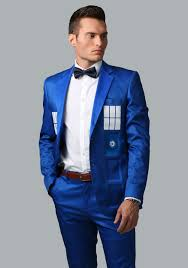 eleventh doctor halloween costume doctor who tardis formal suit jacket