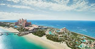 atlantis hotel is dubai s atlantis slip sliding away from any green goals