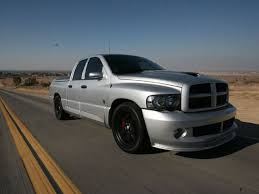 dodge ram srt 10 2005 dodge ram srt10 custom racing truck truckin magazine