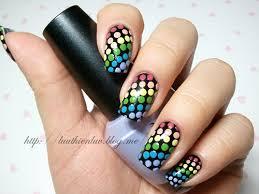 nail nails nailart asian artists nails pinterest dot nail
