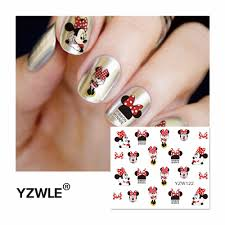 online buy wholesale art sticker nail from china art sticker nail