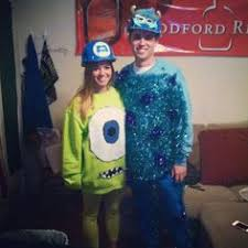 21 couples costume ideas for tall and short people sully