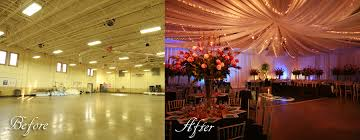 wedding draping fabric ceiling draping event pro