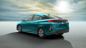how many toyota dealers in usa five ways toyota updated its 2017 prius u0027prime u0027 plug in hybrid