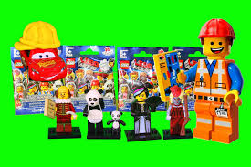 Lego Blind Packs Lego Blind Bags Series 12 Lego Minifigures U0026 Play Doh Hard Hat
