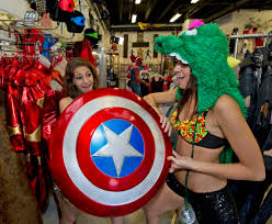 how to dress or undress for fantasy fest in key west costume