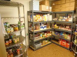 Pnatry Good Shepherd Food Bank Food Pantry Capacity Investments Provide