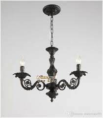 Black Mini Chandelier Small Black Chandelier For Bedroom Lightings And Lamps Ideas With